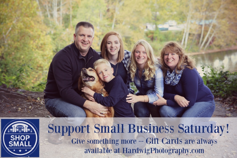 SmallBusinessSaturday.ad